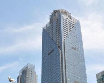 Grand New Century Hotel - Qingdao - Gebouw