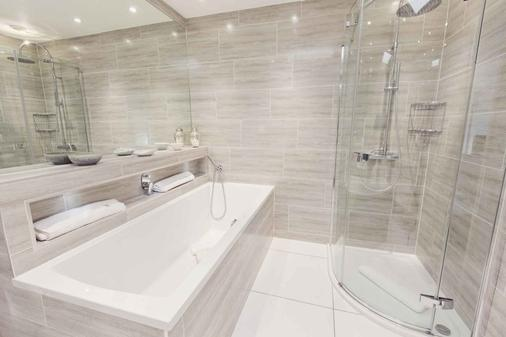 Gilpin Hotel & Lake House - Windermere - Bagno