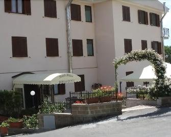 Hotel & Relais Il Borgonuovo - Manciano - Building