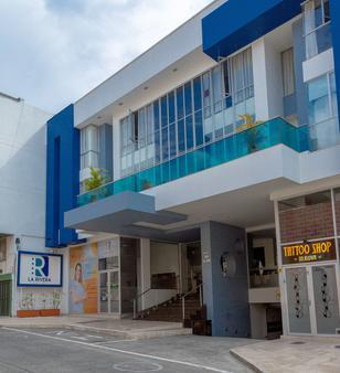La Rivera Hotel - Pereira - Κτίριο