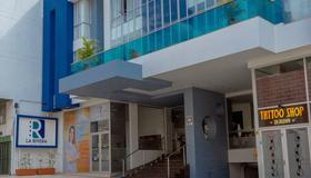 拉里維拉酒店 - 佩雷拉 - 佩雷拉 - 建築