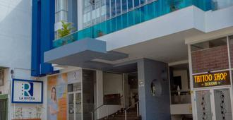 La Rivera Hotel - Pereira
