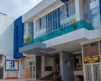 La Rivera Hotel - Pereira - Toà nhà