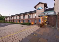 Days Inn by Wyndham Lockerbie Annandale Water - Lockerbie - Rakennus