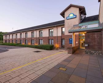Days Inn by Wyndham Lockerbie Annandale Water - Lockerbie - Building
