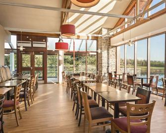 Days Inn by Wyndham Lockerbie Annandale Water - Lockerbie - Εστιατόριο