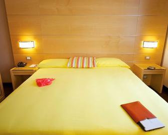 Ibis Styles Parma Toscanini - Parma - Bedroom