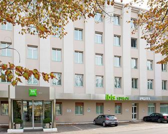 Ibis Styles Parma Toscanini - Parma - Gebäude