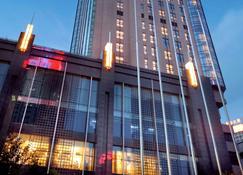 Novotel Guiyang Downtown - Guiyang - Edifício