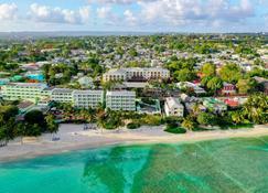 Courtyard by Marriott Bridgetown, Barbados - Bridgetown - Edifício
