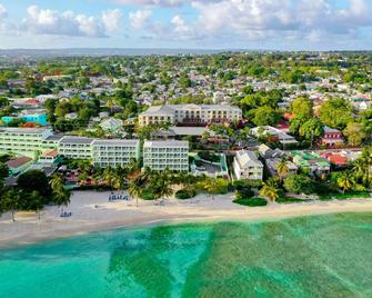 Courtyard by Marriott Bridgetown, Barbados - Bridgetown - Edificio