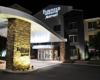 Fairfield Inn & Suites Christiansburg - Christiansburg - Gebouw