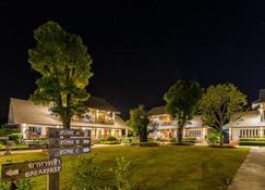 Scent of Sukhothai Resort - Sukhothai - Gebouw