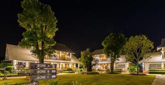 Scent of Sukhothai Resort - Sukhothai - Κτίριο