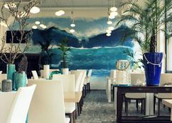 Aqua Hotel & Hostel - Konstancja - Restauracja