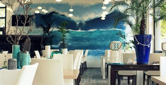 Aqua Hotel & Hostel - Konstanz - Ravintola