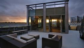 Hard Rock Hotel San Diego - San Diego - Balcony
