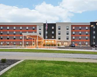 Home2 Suites by Hilton Carbondale - Carbondale - Building