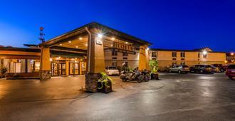 Best Western Green Bay Inn Conference Center - Γκριν Μπέι