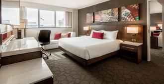 Delta Hotels by Marriott Beausejour - Moncton - Sala de estar