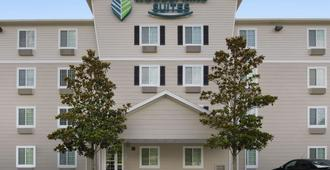 Woodspring Suites Gainesville I-75 - Gainesville - Bygning