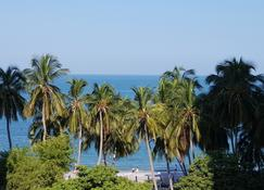Apartamentos Playa Rodadero - Santa Marta - Outdoors view