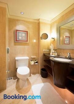 Shangri-La's Mactan Resort & Spa - Lapu-Lapu City - Μπάνιο