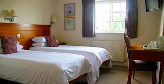 The Crown Inn - Swindon - Makuuhuone