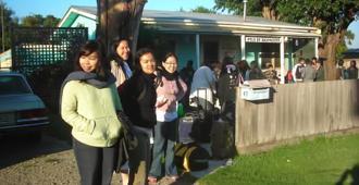 Apollo Bay Backpackers - Apollo Bay