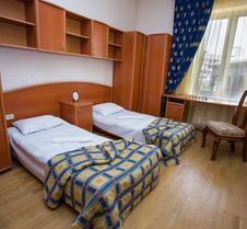 One Way Hostel Tumanyan