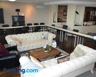 Villa Pescator - Tuusula - Living room