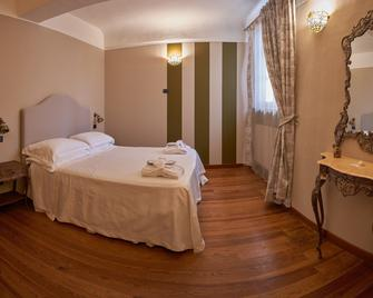Antico Palazzo - Mondovi - Bedroom