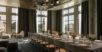 Kimpton Aertson Hotel - Nashville - Meetingraum