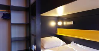 Bed'nBudget Expo-Hostel Rooms - Hannover - Habitación
