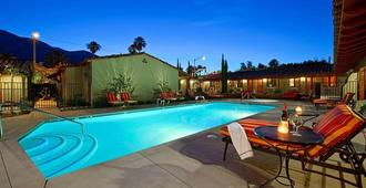 Los Arboles Hotel - Palm Springs - Pool