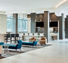 AC Hotel by Marriott Cincinnati at The Banks