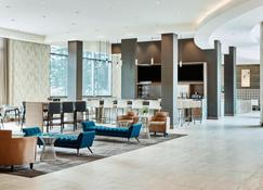 AC Hotel by Marriott Cincinnati at The Banks - Цінціннаті - Lobby