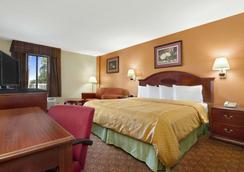 華美達高級酒店 -哥倫比亞 - 哥倫比亞 - 臥室