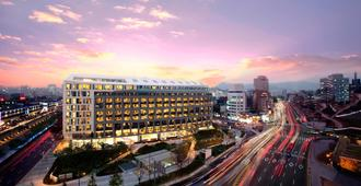 JW Marriott Dongdaemun Square Seoul - Seoul - Outdoor view