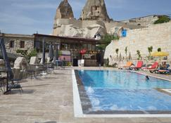 Grand Elite Cave Suites - Göreme - Piscina