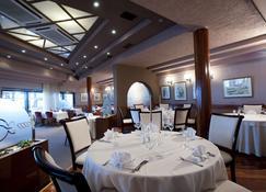 Pansion Zlatna Ribica - Šibenik - Restaurant
