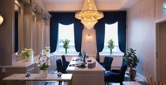 Hotel Gamla Stan, BW Signature Collection - שטוקהולם - לובי