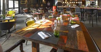 Novotel Metz Centre - แม็ส - ร้านอาหาร