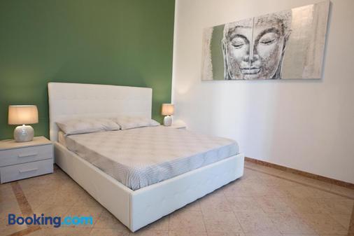 Maison Étoile - Florence - Phòng ngủ