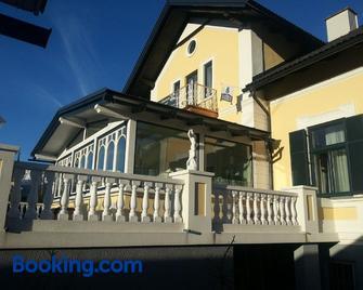 Villa Elisabeth - Admont - Building
