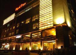 Pipal Tree Hotel - Kolkata - Gebäude