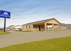 Americas Best Value Inn Gainesville Tx - Gainesville - Building