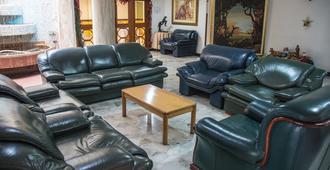 Hotel Palma Real - וילהויצ'נסיו