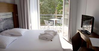 Best Western Hotel Garden & Spa - La Baule-Escoublac - Bedroom