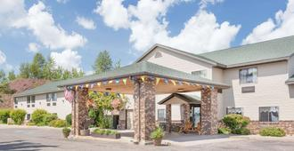 Days Inn by Wyndham Iron Mountain - Iron Mountain